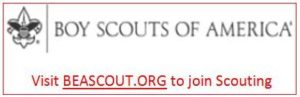Click to join Scouting